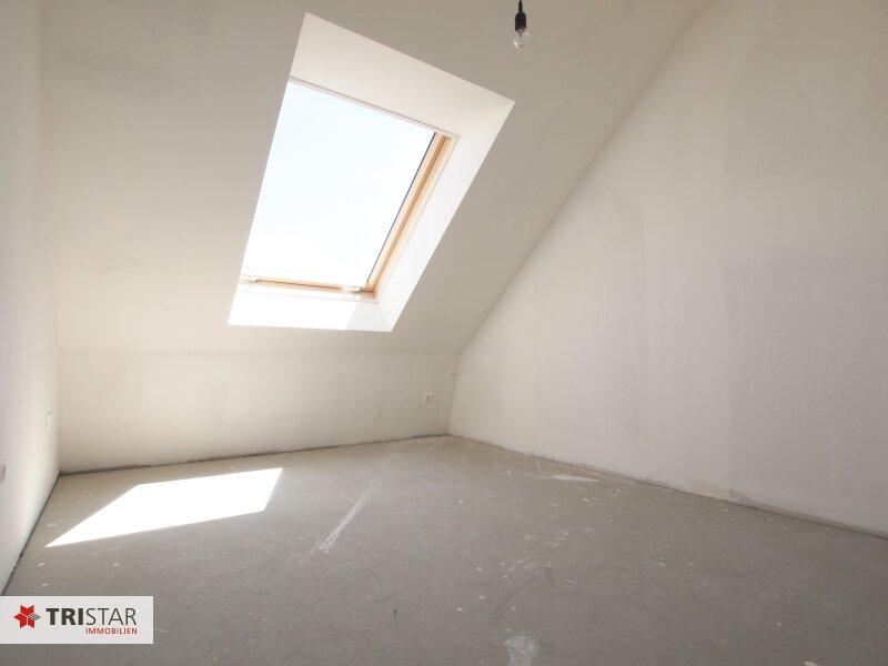 Hochwertig errichtete 2,5 Zimmer DG-Maisonette mit Küche, Abstellraum, Terrasse und fantastischem Wienblick! /  / 1100Wien / Bild 8