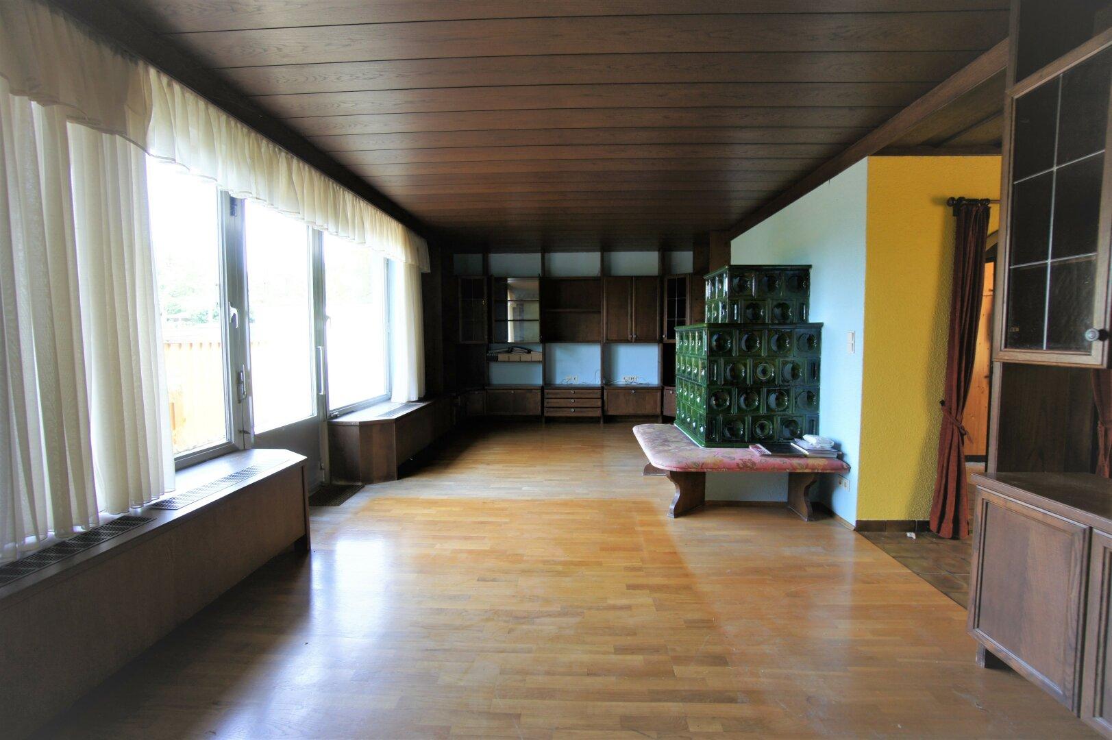 Wohnzimmer Haus Stadtplatz 10
