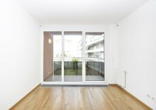 Modernes 2 Zimmer-Appartement mit Grünblick Nähe Obkirchermarkt
