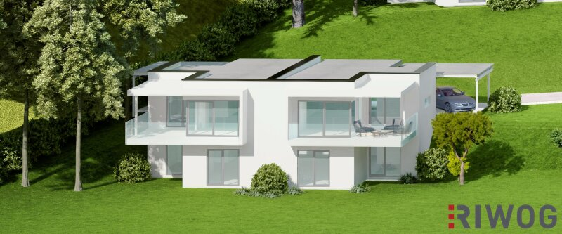 Doppelhaushälfte in Voitsberg *Projekt Terrassenberg* (DH. Top 1)