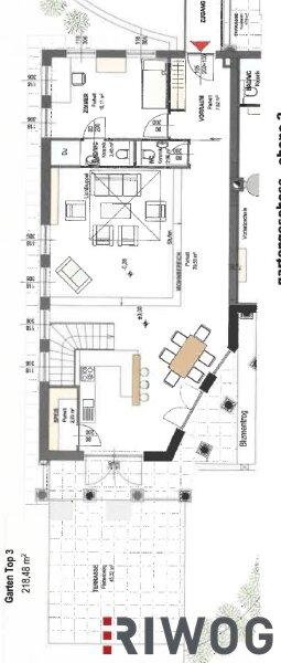 HERRSCHAFTLICH Wohnen - High-End Villa-Residenz auf höchstem Niveau - TOP 3 /  / 1220Wien / Bild 3