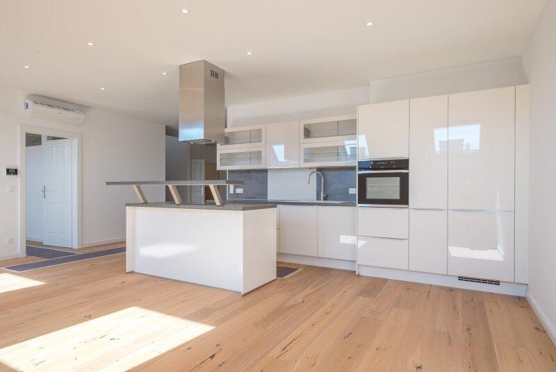 ++NEU++ Hochwertiger Familienerstbezug: Dachgeschoss mit Terrasse, Ruhelage! 4-Zimmer, **VIDEOBESICHTIGUNG** /  / 1020Wien / Bild 7