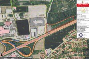 Gewerbegrundstück direkt an der A1-Abfahrt Vorchdorf
