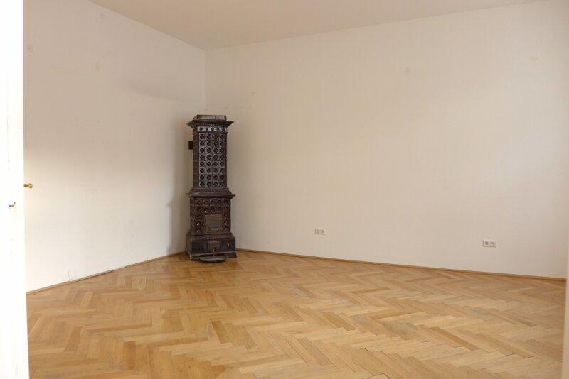 Ruhige Altbauwohnung mit Garten- und Saunamitbenützung /  / 1040Wien / Bild 9