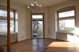 BAUTRÄGER, INVESTOREN ODER LIEBHABER AUFGEPASST! Sanierungsbedürftige Wohnung in 2340 Mödling
