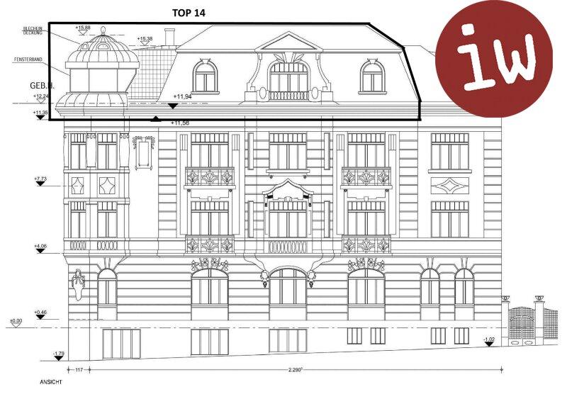 Traumhafte DG Wohnung, repräsentatives Stilhaus, Panoramablick Objekt_392 Bild_98