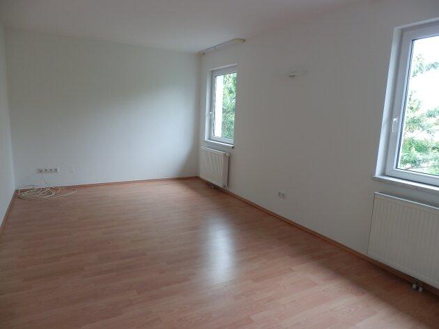 Foto von Gepflegte Wohnung im Grünen