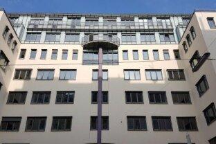 334 m2 Bürofläche im Fabianihaus