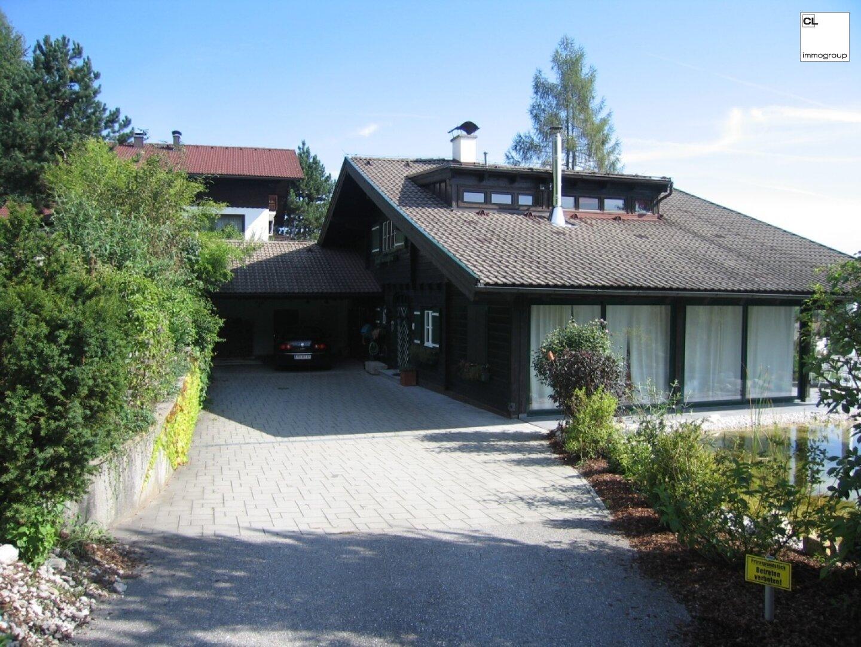 Gemütliches Landhaus Nahe Mondsee zu verkaufen