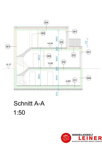 Achtung! Kaufanbot liegt vor! Exklusives Einfamilienhaus (Haus 3) mit traumhafter Dachterrasse sowie Gründach am Laaer Berg! /  / 1100Wien / Bild 7