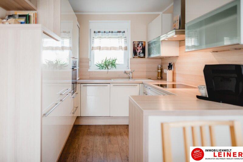 Einfamilienhaus Himberg - diesen Sommer schon im eigenen Garten verbringen Objekt_9550