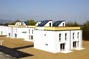WHA 3100 St. Pölten - Kremserberg | modernes Wohnen im Eigentum mit Dachterrasse oder Dichtbetonkeller (8 Doppelhaushälften)