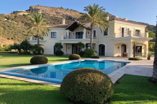 Villa Agapanthus, Marbella Club Golf Resort