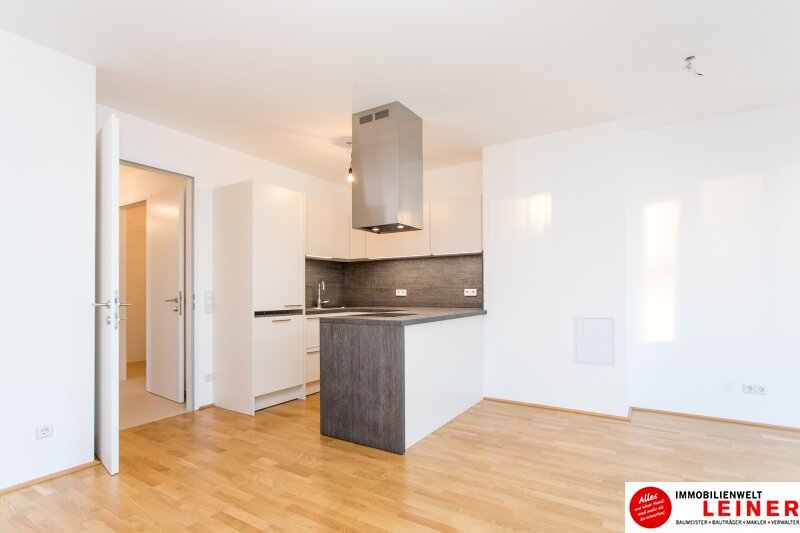 *UNBEFRISTET*Schwechat - 3 Zimmer Mietwohnung im Erstbezug mit großer Terrasse und Loggia Objekt_8809 Bild_405