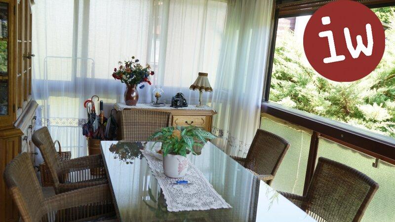 Sommerhaus in Greifenstein, gute Verkehrsanbindung nach Wien und Klosterneuburg Objekt_441 Bild_214