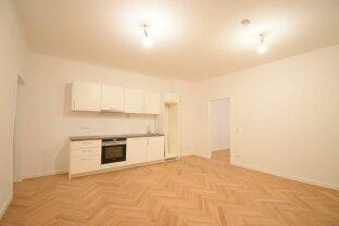 Befristet vermietete charmante 3 Zimmerwohnung nahe Reumannplatz zu verkaufen