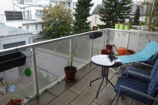 EXKLUSIVE Terrassenwohnung für Zwei | ZELLMANN IMMOBILIEN