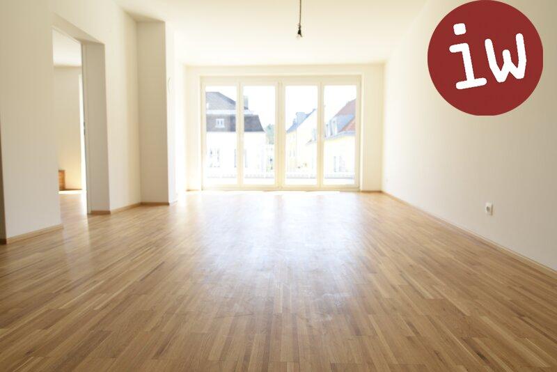 Top Zentrumslage, günstige Preisleistung, 4 Zimmer, 2 Terrassen Objekt_448