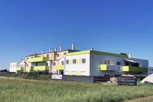 Ideal für Anleger: Wohnung in Gänserndorf Süd mit 3-Zimmer und Balkon  - Vermietet
