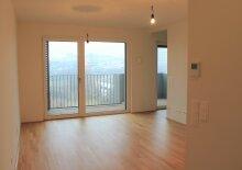 Sonnige Terrassen-Wohnung
