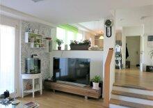 Eine perfekte Familienwohnung mit 2 Bädern und 2 Terrassen