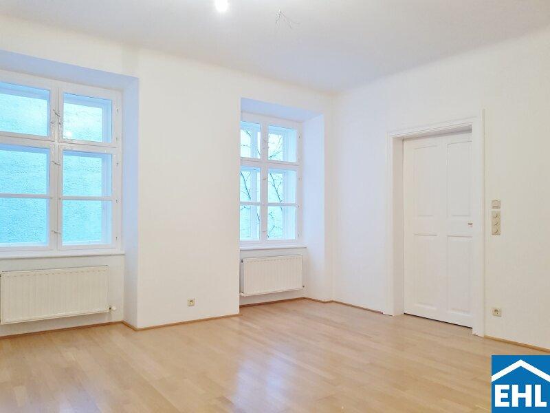 Traumhafte 2-Zimmer-Wohnung im Herzen Wiens /  / 1010Wien / Bild 2