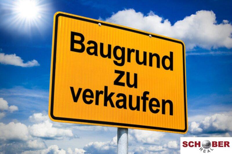 2 Baugrundstücke in Breitenfurt zu verkaufen!