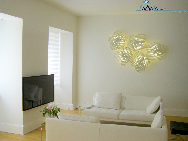 Wohnzimmer/Livingroom