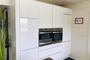 Einrichtungs- oder Küchenstudio
