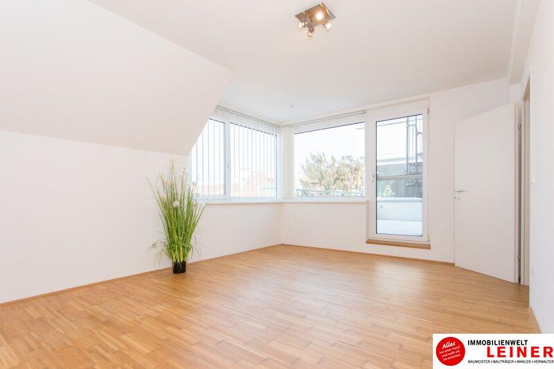 Schwechat - luxuriöses 4 Zimmer Penthouse 130m² Wohnfläche plus 2 Traumterrassen! Objekt_8876 Bild_435
