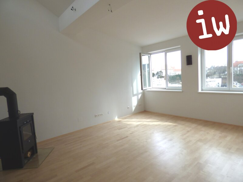Dachterrassenwohnung in Top- Zentrumslage- Anlageobjekt Objekt_500 Bild_144