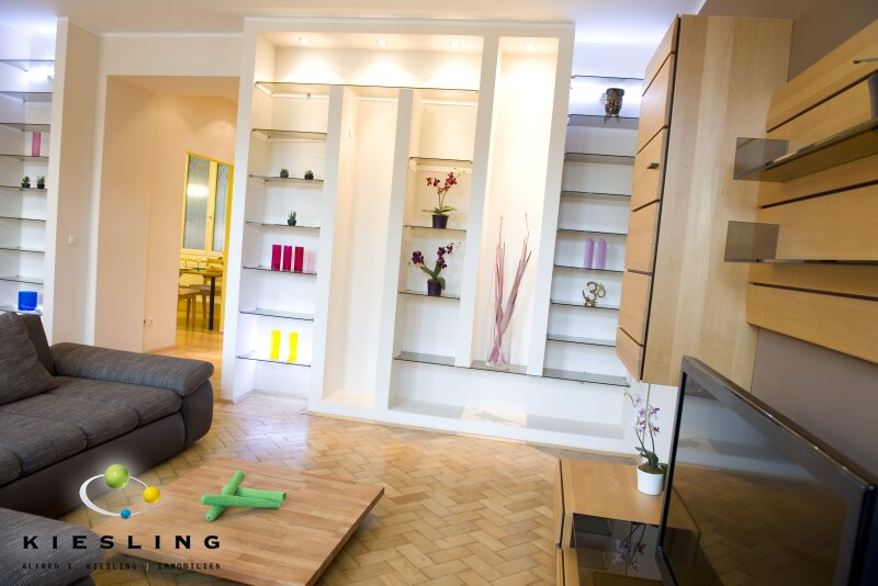 voll möblierte Wohlfühlfamilienwohnung in guter Lage mit eigenem Spa Bereich in der Wohnung (Sauna)! /  / 1130Wien / Bild 10