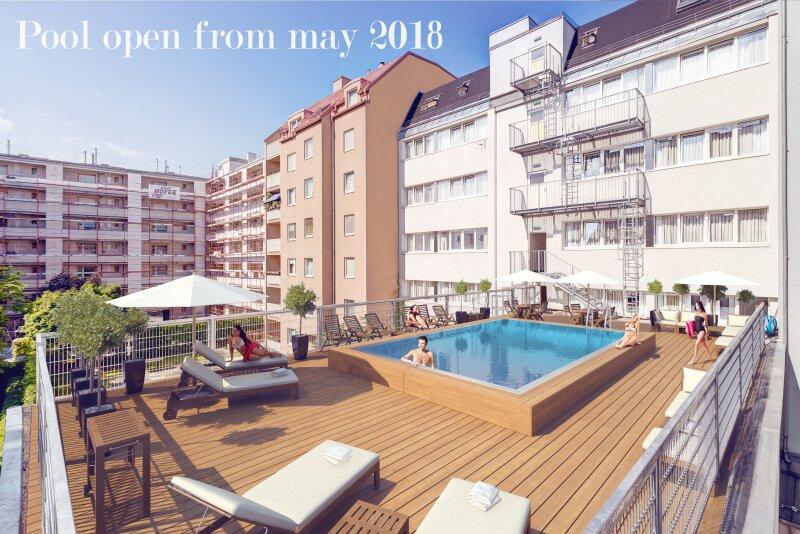short- and logterm rentals Hotel Bianca, möblierte Apartments