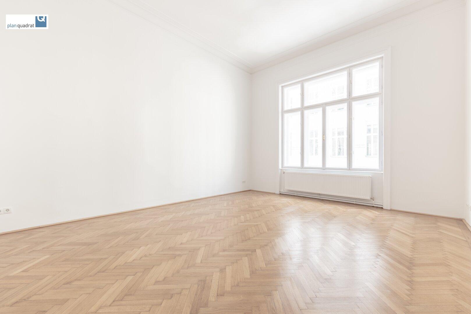 Raum 2 (gem. Grunsrissskizze - ca. 5,20 qm)