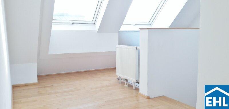 Schöne 3,5 Zimmer-Maisonettewohnung mit Dachterrasse in guter Lage /  / 1170Wien / Bild 1