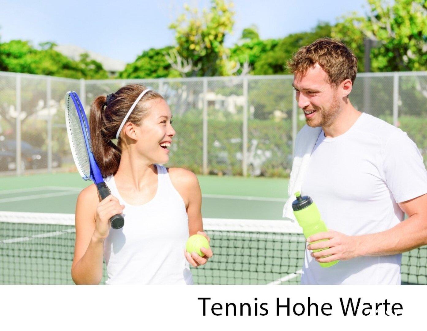 Tennis Hohe Warte