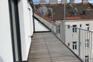 Wunderschöne Dachgeschosswohnung - Erstbezug nach hochwertiger Sanierung