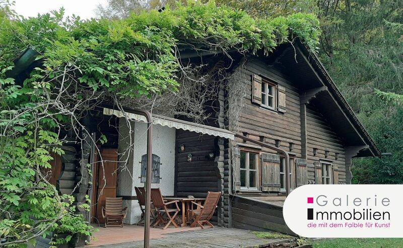 Entzückendes Landhaus mit Blick auf die Rax - Ankommen-Entspannen-Leben Objekt_33526