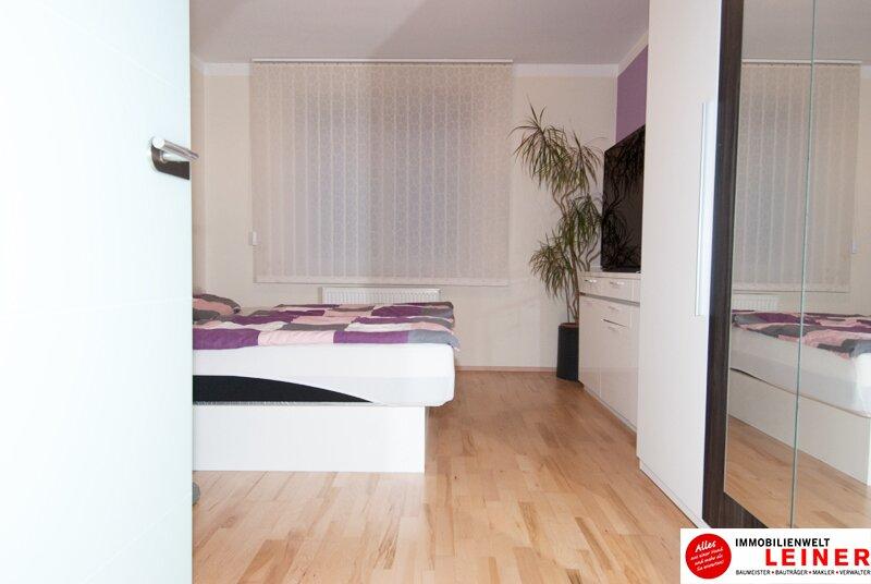 Schwechat: wunderschöne, großzügige 3 Zimmer Mietwohnung mit sonniger, ruhiger Loggia! Objekt_9378 Bild_170