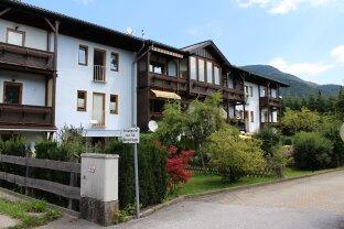 Wohnung in Bad Ischl zu verkaufen