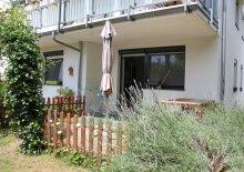Top! 4-Zimmer-Gartenwohnung in absoluter Ruhelage!