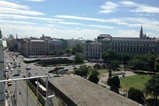 1090 Wien, beim Schottentor   8 Zimmer 300m² Altbaubüro beste Lage zu mieten