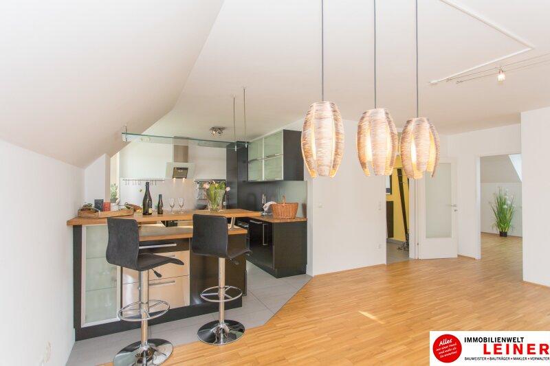 Schwechat - luxuriöses 4 Zimmer Penthouse 130m² Wohnfläche plus 2 Traumterrassen! Objekt_8876 Bild_433