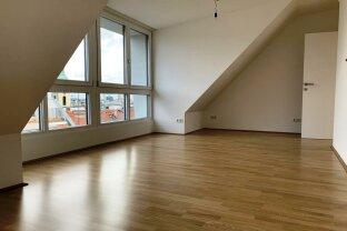 ERSTBEZUG! Neubau - Maisonettewohnung mit Terrasse im Dachgeschoss T13