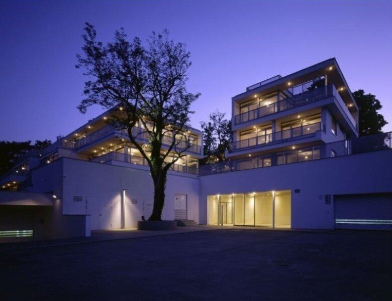 Makellose - Urbane - Luxus - Terrassenwohnung! /  / 1190Wien / Bild 1