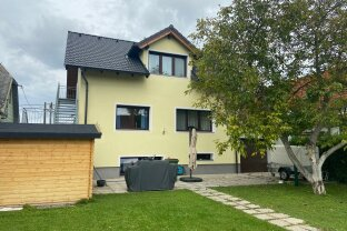 360° Rundgang Zweifamilienhaus in Essling mit Süd-Garten und Swimmingpool
