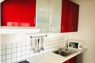 Wohnen in Steyr! Vollmöblierte 3-Zimmer Wohnung in guter Lage