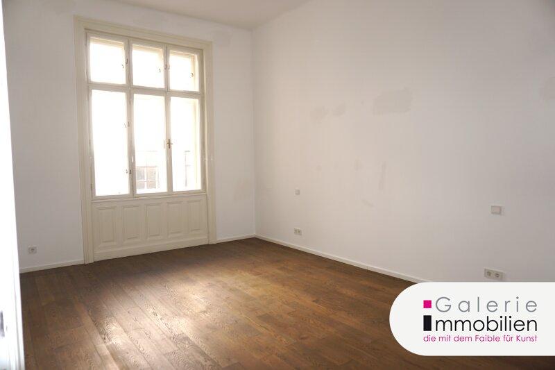 Wunderschöne Mietwohnung - hofseitig mit Balkon - Garagenplatz Objekt_34598 Bild_170