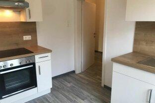 Zwei-Zimmer Wohnung. Ideal für Paare und Singles