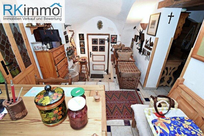 Landhaus mit mediterranen Flair in Ruhelage,  bestgepflegtes äußerst geschmackvolles Einfamilienhaus mit uneinsehbaren Garten /  / 2191Gaweinstal / Bild 4